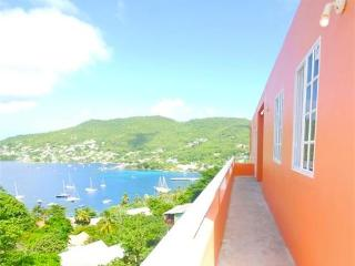 Grant's View Lower/ sleeps 2 - Bequia