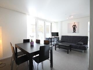 LU Pilatus I - Allmend HITrental Apartment Lucerne
