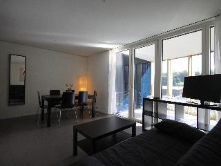 LU Pilatus III - Allmend HITrental Apartment Lucerne