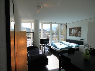 LU Verkehrshaus I - Allmend HITrental Apartment Lucerne