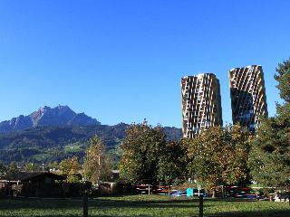 LU Engelberg I - Allmend HITrental Apartment, Luzern