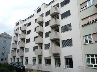 ZH Kreuzplatz I - HITrental Apartment Zurich