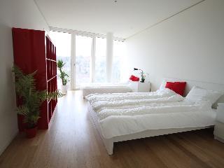 LU Superior Zytturm - Allmend HITrental Apartment, Lucerne