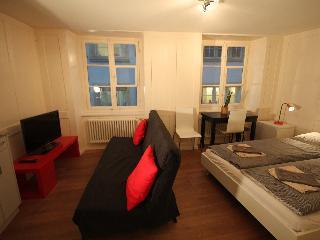 ZH Schmidgasse IV – HITrental Apartment Zurich, Zúrich