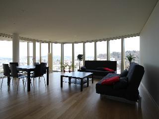 LU Superior Löwendenkmal - Allmend HITrental Apartment Lucerne