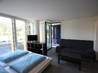 LU Gletschergarten I - appartement, Lucerna