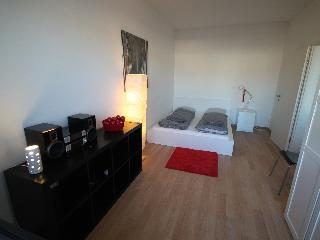 ZH Chestnut - Letzigrund HITrental Apartment Zurich
