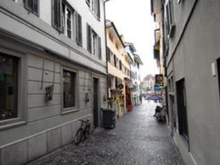 ZH Schmidgasse II - HITrental Apartment Zurich