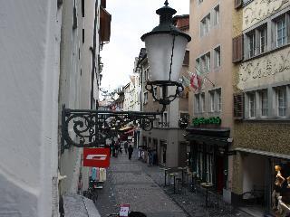 ZH Niederdorf II - HITrental Apartment, Zúrich