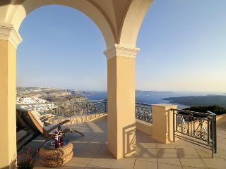 Mansion L Archipel, Santorini