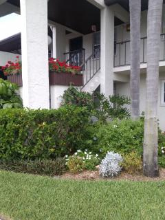 Condo minutes to the Gulf of Mexico, Largo