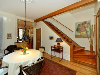 House 3 bedrooms downtown Montreal Le Plateau