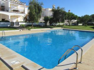 Algarve apartment at Falésia Beach & Golf courses, Albufeira