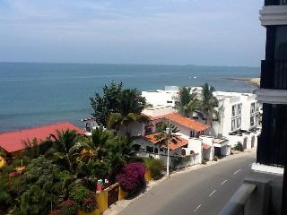 Salinas Ecuador Ocean Front Santa Elena Province