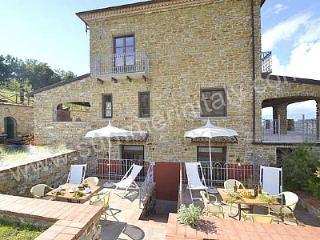 Casa Giada A, Castellabate