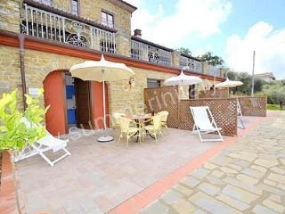 Casa Giada D, Castellabate