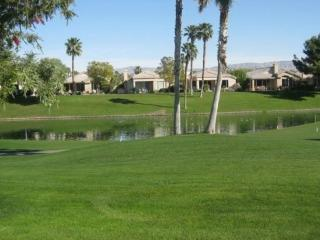 TWO BEDROOM + DEN VILLA ON WEST LAGUNA - VPS2KIL, Cathedral City