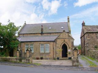THE OLD CHURCH, woodburner, dog-freindly, en-suite facilities, beautiful church conversion in Melkridge, Ref. 29836
