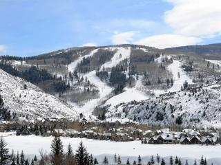 Luxury 2 Bed + Den in Arrowhead Resort at Beaver Creek. Easy Walk to Slopes!, Edwards