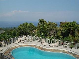 5 Bedroom Pool Home Mini Estate, Kailua-Kona