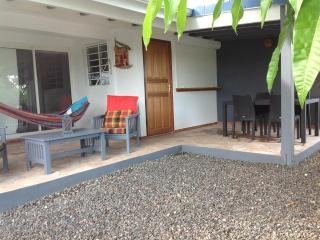 Gîte Mango 4**** La Maison Calebasse 2 personnes, Saint François