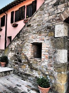 Il Gelsomino - Villa Rosa - Montemelino