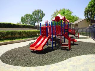 Commercial Grade Playgrounds