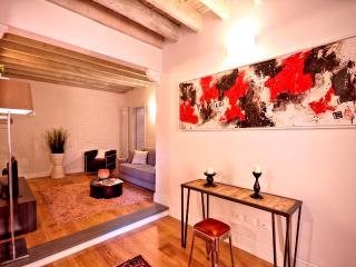 De Rustici Apartment, Florencia