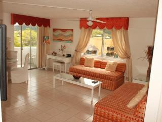 Fabulous beachfront  condo..heart of Ocho Rios