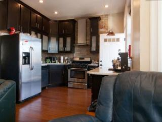 Modern Wrigleyville 2 Bedroom Close To Red Line, Chicago