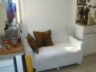 1bedroom apartment located 1 block away from the copacabana beach, Rio de Janeiro