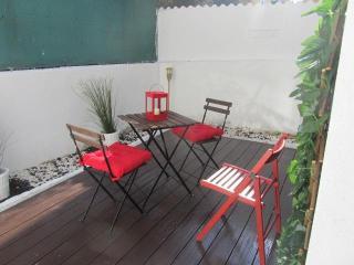 Casa das amoreiras, Lisboa
