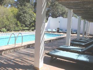 Finca San Ambrosio -El Chico - Terrace, Pool, WiFi