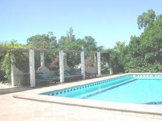 Finca San Ambrosio -El Chozo - Terrace, Pool, WiFi
