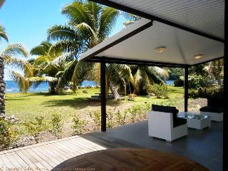 Fare Maoti - Tahiti, Arue
