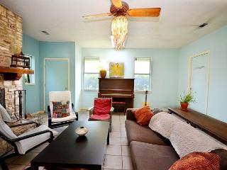 4BR/2BA South Congress-Near Continental Club, Sleeps 6