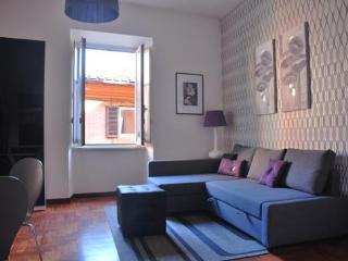 Leila's Apartment Trastevere Rome centre