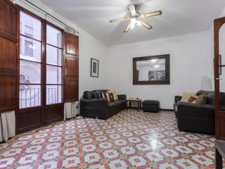 Apartment with view on Santa Eulalia