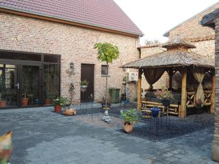 Bed & Breakfast AntiQua & Qook Tongeren