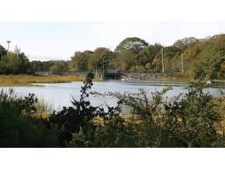 Marsh View Off Of West Falmouth Harbor