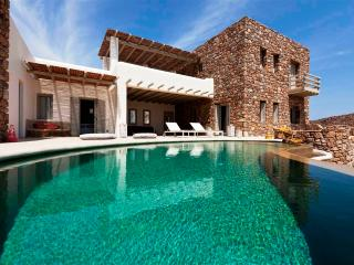 Rocky Retreat 1 - Mykonos Luxury Villa