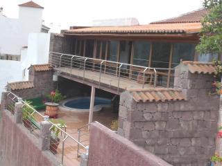 Luxury Country House in Gran Canartia, Tejeda