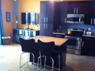 Downtown Loft, Sweet City LIving, San Antonio
