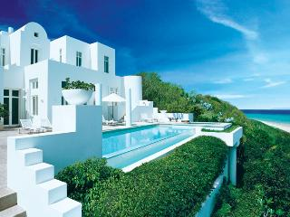 Sea Villa SPECIAL OFFER: Anguilla Villa 61 There Are Four Master Suites With Terraces Facing The Sea, And One Bedroom With A Private Courtyard., West End Village
