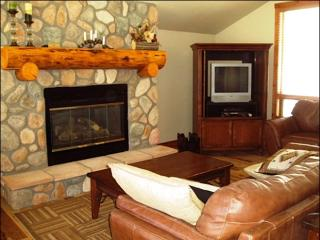 Cozy & Inviting Townhome - Stone & Timber Finishes (1384), Crested Butte