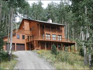 Rustic, Pet-Friendly Home - Quality, Economical Accommodations (1394), Crested Butte