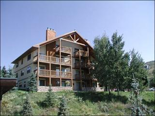 Cozy & Comfortable Condo - Beautiful Slope Views (1402), Crested Butte