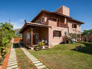 Didi's Guest House, Florianópolis