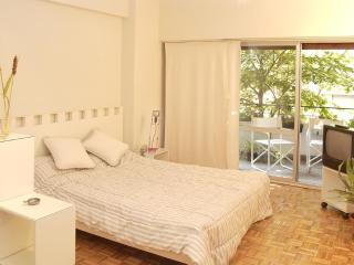 Charming studio in Recoleta, the most chic neighbourhood in Buenos Aires