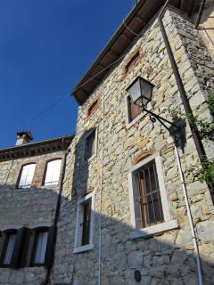 Rustic village holiday house in the DOC Prosecco zone